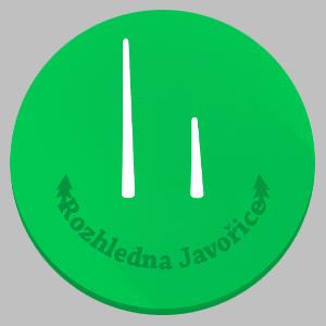 Rozhledna Javořice – web